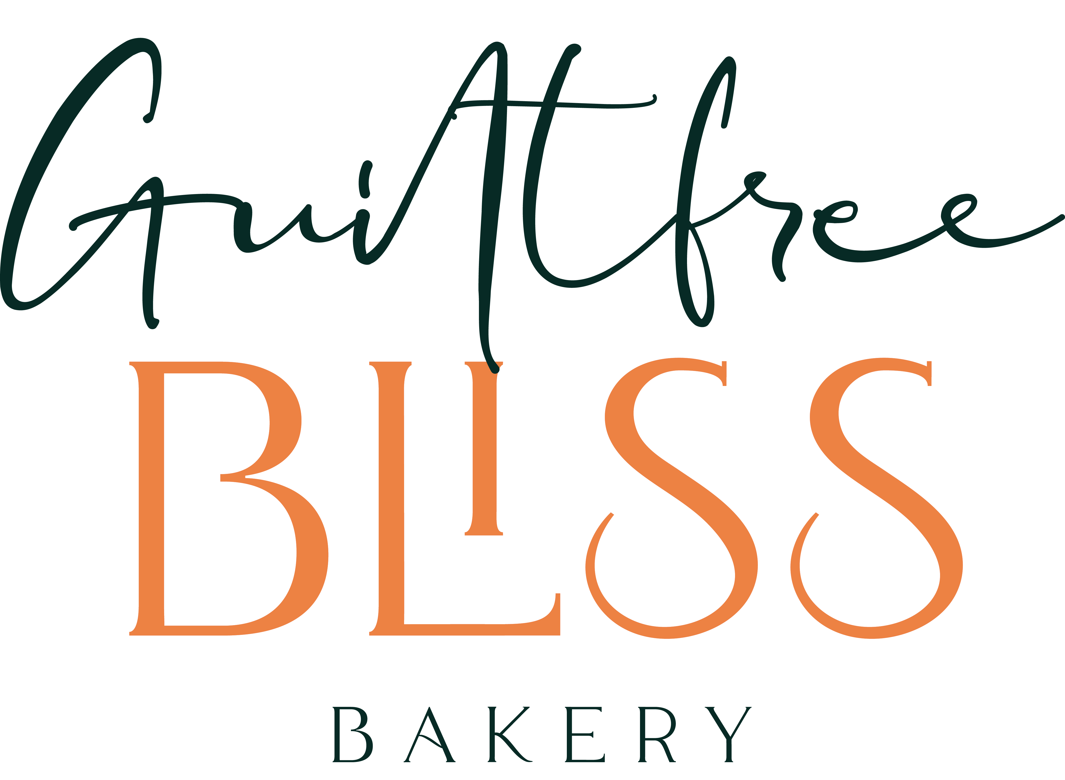 Guiltfree Bliss Bakery